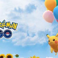 Flying Pikachu and Shiny Flying Pikachu now appearing in the wild, hatching from Eggs and appearing in Pokémon GO raids
