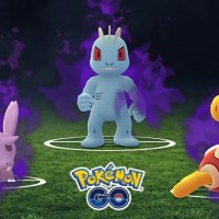 Take a few snapshots during Machop Pokémon GO Community Day for a surprise