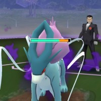 Shadow Suicune now available with Team GO Rocket boss Giovanni in Pokémon GO