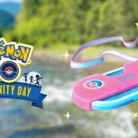Making a Splash Special Research story now live for Magikarp Pokémon GO Community Day