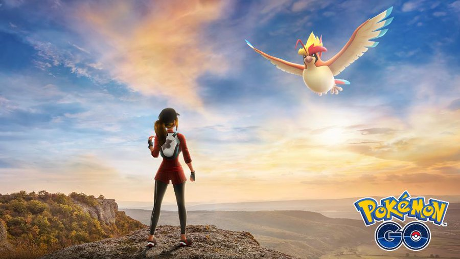 Pokemon Home Celebration Event In Pokemon Go Exclusive Timed Research Now Live With Pidgeot Mega Energy Poke Balls Berries Encounters With Slowpoke And Gible And More Rewards Pokemon Blog