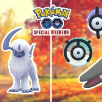 New Pokémon GO Special Weekend announced for November 7 and 8 featuring exclusive Timed Research, rare Pokémon, Shiny Absol, Shiny Mawile, Unown letters B, K, M, S and more