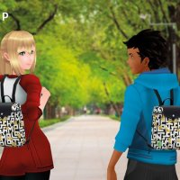 Free Longchamp avatar item will be available in Pokémon GO on October 2 at 8 a.m. PDT