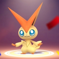 Pokémon GO Trainers can now access Investigate a Mysterious Energy Special Research story to encounter Victini or earn Victini Candy