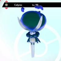 Video: Calyrex has a unique animation when you Dynamax it in Pokémon Sword and Shield, it also has blue Dynamax clouds instead of the usual red