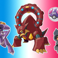 Genesect, Volcanion and Marshadow now being distributed as part of a new campaign for Pokémon Sword and Shield in Japan