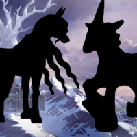 Ice Rider Calyrex and Shadow Rider Calyrex have a new Ability called As One, which combines the effects of both Calyrex's Unnerve Ability and Glastrier's/Spectrier's Chilling Neigh/Grim Neigh Ability