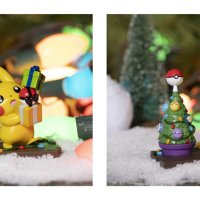 Pokémon Center Holiday Collection revealed for 2020 with new home decor, kitchenware, plush and more