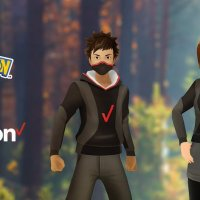 You can now enter the code L9Y6T82UW4EVSE9 to get the Verizon Mask and Verizon Jacket avatar items in Pokémon GO