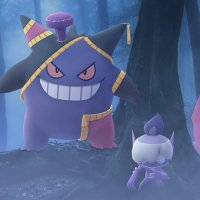 Pokémon GO Halloween Mischief Part 2: Ghoulish Pals event now underway in the Asia-Pacific region until October 31 at 8 p.m. local time, new Special Research available now