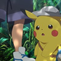 Adventure Hat Pikachu based on Ash's Pikachu in Pokémon the Movie: Secrets of the Jungle makes its Pokémon GO debut on December 15
