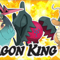 Dragon King Cup Online Competition announced for Pokémon Sword and Shield, permits 1 Legendary Pokémon on your team, all participants will receive 50 Battle Points