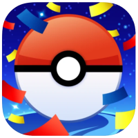 New Pokémon GO update version 1.163.1 and 0.197.1 now live on iOS and Android, confetti app icon is back