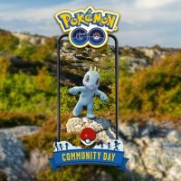 Trading range will be increased to 40 km during Machop Pokémon GO Community Day