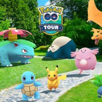 Trade range will be increased to 40 km during the week of Pokémon GO Tour: Kanto