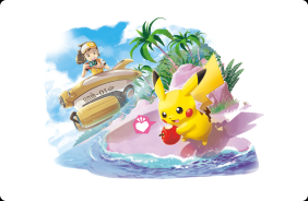 female_main_player_character_driving_neo_one_vehicle_in_new_pokemon_snap
