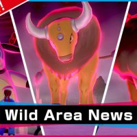 New Year of the Ox Max Raid Battle event with Tauros, Shiny Tauros, Bouffalant and Miltank now underway in Pokémon Sword and Shield until January 24 at 23:59 UTC