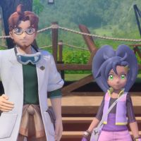 Rita is Professor Mirror's research assistant in New Pokémon Snap