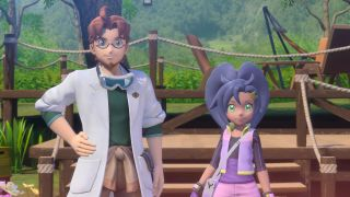 rita_and_professor_mirror_in_new_pokemon_snap