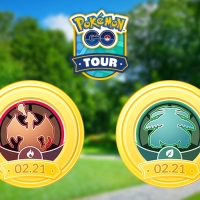 Pokémon GO Tour: Kanto bonus event now underway in Europe, the Middle East, Africa and India until April 5 at 10 a.m. local time