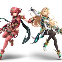 Pyra/Mythra presentation for Super Smash Bros. Ultimate with Masahiro Sakurai begins tomorrow, March 4, at 6 a.m. PT