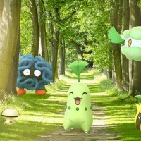 Triple Catch XP bonus will be available during the Friendship Day event in Pokémon GO