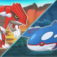 Land and Sea Awaken Special Event features battles against Maxie & Archie in Pokémon Masters EX, full event details revealed