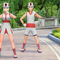 Pokémon GO players will be able to earn multiple avatar items and a pose inspired by Korrina during GO Battle League Season 8
