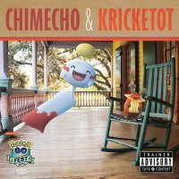 Chimecho now available in Pokémon GO Research Breakthrough encounters until September 1 at 1 p.m. PDT