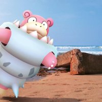 Mega Slowbro has made its Pokémon GO debut in Mega Raids, Field Research tasks available now during the A Very Slow Discovery event that'll reward Slowbro Mega Energy