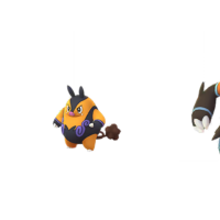Shiny Tepig, Shiny Pignite and Shiny Emboar will make their Pokémon GO debuts on July 3 to coincide with July Pokémon GO Community Day