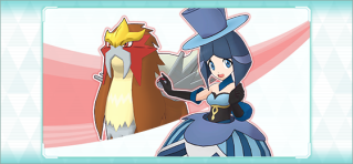 evelyn_and_entei_sync_pair_pokemon_masters_ex