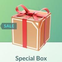 Pokémon GO Fest 2021 Special Box with one Incense, two Super Incubators, 50 Poké Balls and three Remote Raid Passes now available for 480 PokéCoins