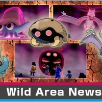 Pokémon Sword and Shield Max Raid Battle event featuring Fossil Pokémon including Kabuto, Aerodactyl, Omanyte and Shiny Omanyte now underway until July 25 at 23:59 UTC