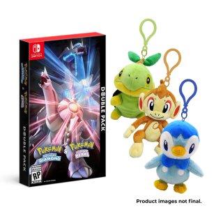 pokemon_brilliant_diamond_and_pokemon_shining_pearl_double_pack_turtwig_chimchar_piplup_plush_key_chains_preorder_bonus