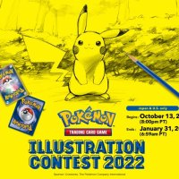 Pokémon Trading Card Game Illustration Contest 2022 announced for Japan and the US for the first time, one Grand Prize Winner will receive $5,000 and the winner's illustration will be made into a promo card