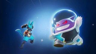 space_style_gengar_lucario_holowear_pokemon_unite