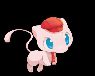 mew_pokemon_cafe_remix