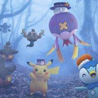Collect Pumpkaboo's different sizes to complete the Pokémon GO Halloween Collection Challenge and land a Super Size catch